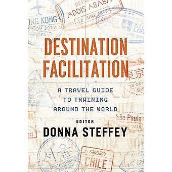 Destination Facilitation - A Travel Guide to Training Around the World