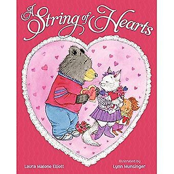 Een String van harten