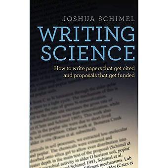 Scienza di scrittura: Come scrivere documenti che fatti citati e le proposte che ottengono finanziamenti