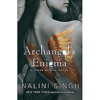 Ärkeängeln Enigma: en Guild Hunter roman