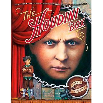 La boîte de Houdini