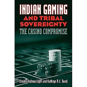 Gioco indiano e sovranità tribale: il compromesso di Casino