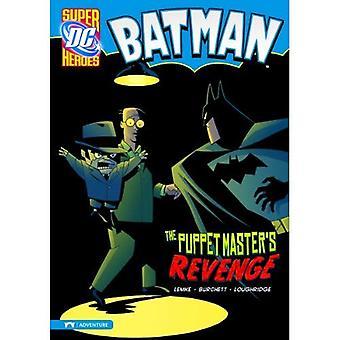 Batman: Puppet Master da vingança (super-heróis)