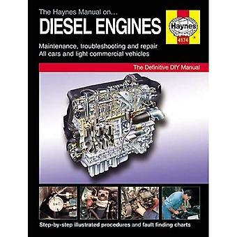 Manuel Haynes sur moteurs Diesel