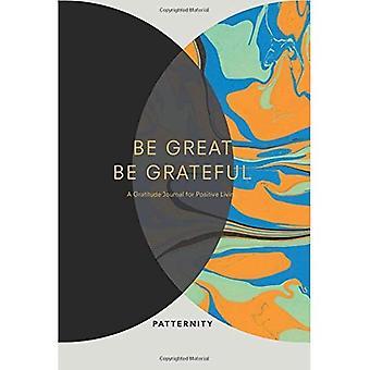 Olisi hienoa, kiitollinen: Kiitoksen lehdessä positiivinen Living