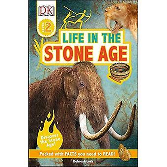 DK czytelników L2: Życie w epoce kamienia (DK czytelników)