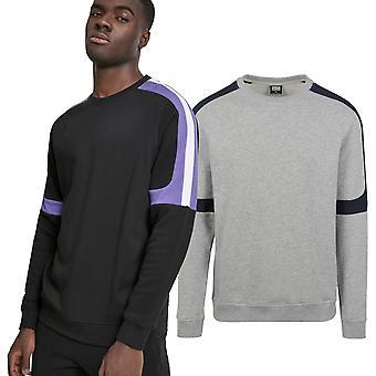 Urban klassikere - SIDE PANEL Terry sweater