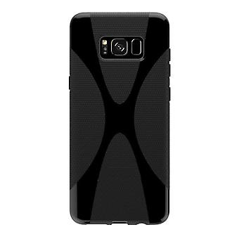 Black Case Samsung Galaxy S8+