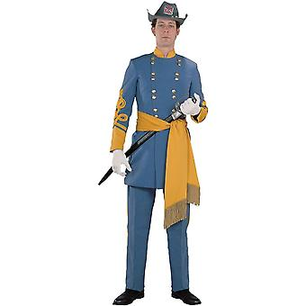 Confererate General Adult Costume