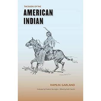 Boken av indianen av Garland & Hamlin