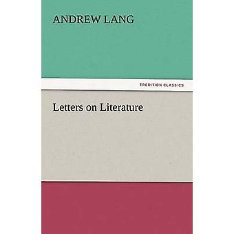 رسائل في الأدب من قبل لانج & أندرو