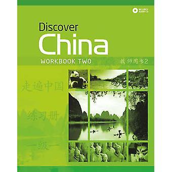 Upptäck Kina - arbetsbok två av Dan Wang - 9780230406407 bok
