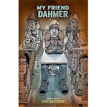 My Friend Dahmer by Derf Backderf - 9781419702167 Book