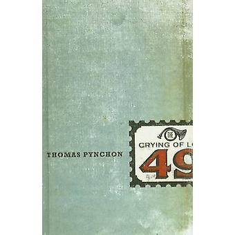 The Crying of Lot 49 by Thomas Pynchon - 9781606864609 Book