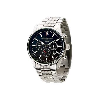 Watch JG6500-71 Barack Obama Commemorative - acier inoxydable - Jorg Gray hommes