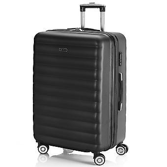 Medium tensile 60 Cm Abs suitcase. 71260