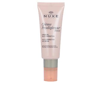 Nuxe Crème Prodigieuse Boost Crème Gel Multi-correction 40 Ml Pour Femmes