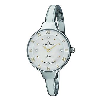 Andre Mouche - Wristwatch - Women - AURA - 421-01191