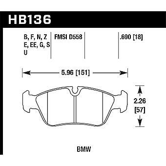 Hawk Performance HB136B. 690 HPS 5,0