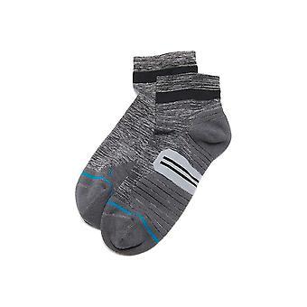 Stance Mens Ungewöhnliche Solids QTR Socken