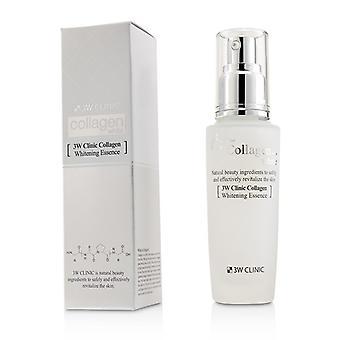 3W Clinic Collagen White Whitening Essence 50ml/1.7oz