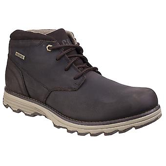 CAT Lifestyle Mens Elude Waterproof Lace Up Boot