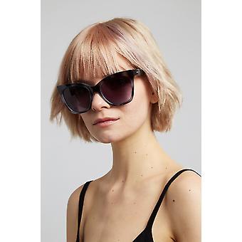 Louche Nikki Blue Sunglasses With Arm Detail Blue