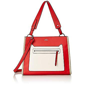 s.Oliver (Bags) 39.904.94.2058 Women Shoulder BagRed (Red) 14x25x33 centimeters (B x H x T)