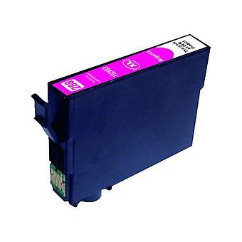 Kompatibel Inkjet-patron magenta erstatning for 288XL