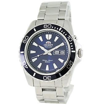 Orient Mako Automatic Fem75002d miesten ' s Watch