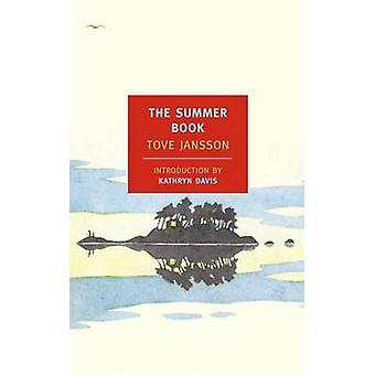 The Summer Book by Tove Jansson - Thomas Teal - Kathryn Davis - 97815