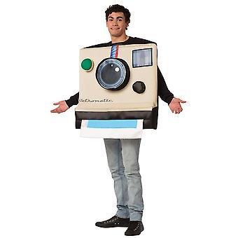 Instant Camera Tunic Adult