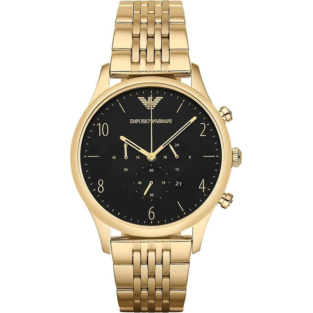 Emporio Armani Men's Chronograph Watch AR1893