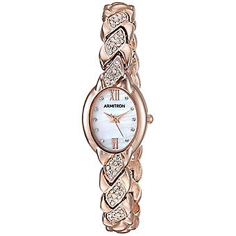 Horloge Armitron Donna Ref. 75/5576MPRG