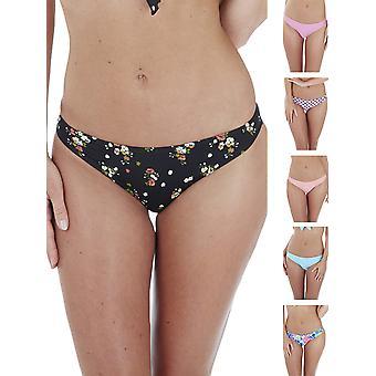 Klassisk bikini kort