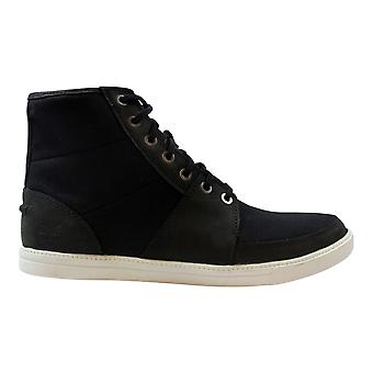 Timberland Earth Keeper's NewMarket Chukka Black 6545R Men's
