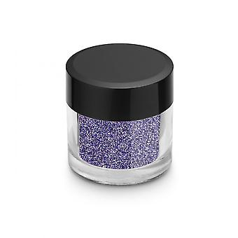 Jessica Loose Glitter Pot For Nail Art - Mystic Topaz (JG23)