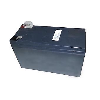 Utskifting UPS batteri kompatibel med Premium Power UB1280-F2, UB1280-F2-ER