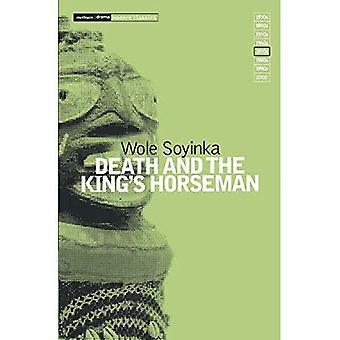 Dood en de koning ' s Horseman (moderne toneelstukken)