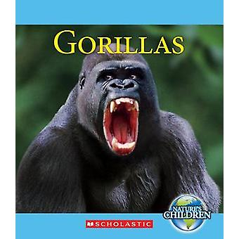 Gorillas by Vicky Franchino - 9780531209776 Book