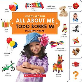 Tout sur Me Todo Sobre Mi par Other Childrens Press