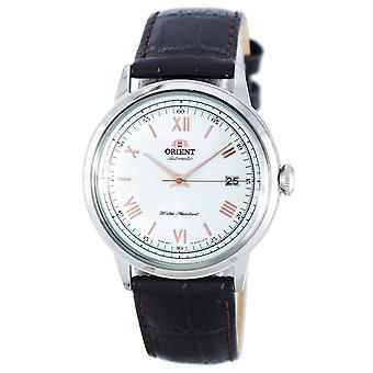 Orient 2de generatie Bambino versie 2 Automatic FAC00008W0 men ' s horloge