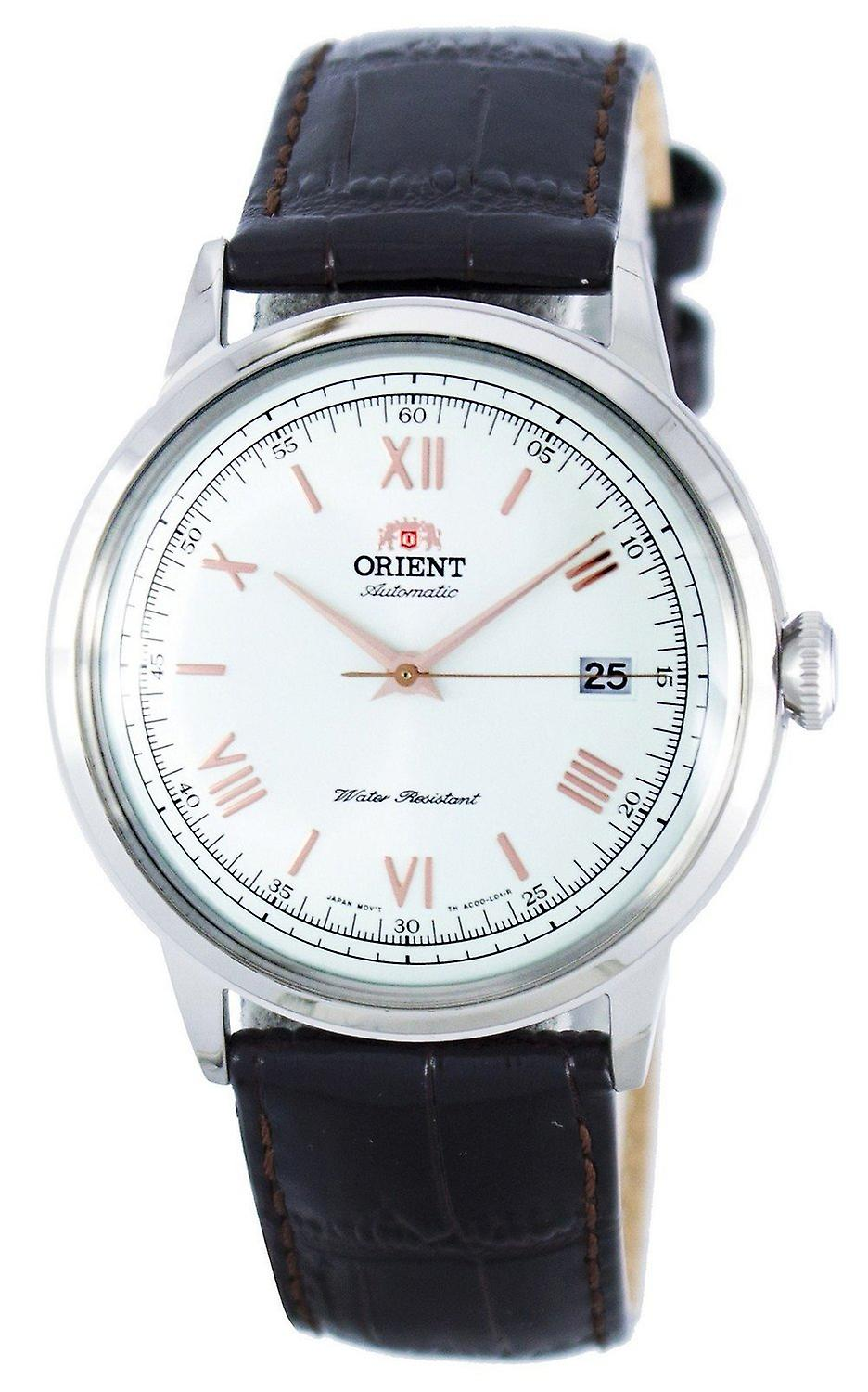 Orient 2nd Generation Bambino Version 2 Automatic FAC00008W0 Men's Watch