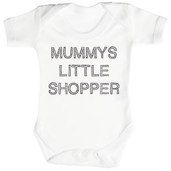 Mummys trochę Body Baby Shopper / Babygrow