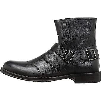 Zanzara Men's Howson Motorcycle Boot