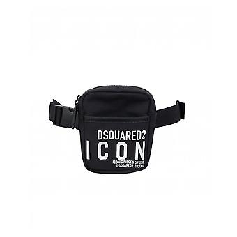 Dsquared2 Accessories New Icon Cross Body Bag