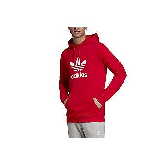 adidas Trefoil Hoodie EJ9680 Mens sweatshirt