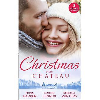 Kerstmis in zijn Chateau door Fiona Harper