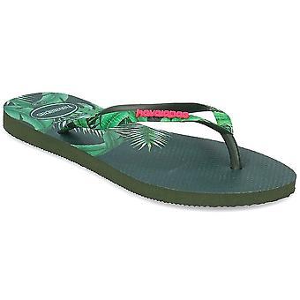 Havaianas Slim Sensation 41418524896 sapatos de verão universal