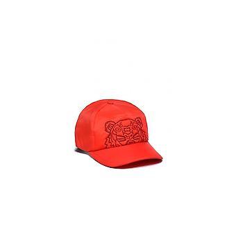 肯佐尼龙红帽